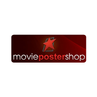 Movie poster shop gift code