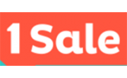1saleaday Coupon Codes