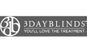 3 Day Blinds Coupons