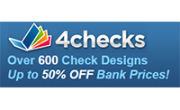 4checks Coupon Codes