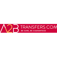 A2Btransfers.com Voucher Codes