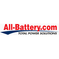 All Battery.com Coupon Codes