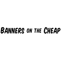 Banners On The Cheap Coupons