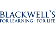 Blackwell's Voucher Codes