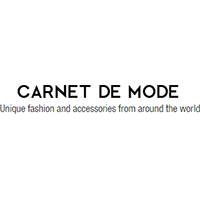 Carnet De Mode Coupon Codes