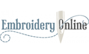 Embroidery Online Coupons