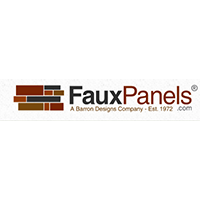 Faux Panels Coupons