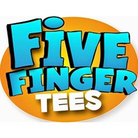 Five Finger Tees Promo Codes
