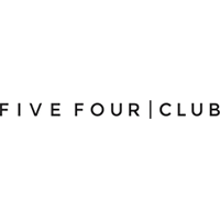 Five Four Clothing Coupons