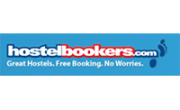 Hostelbookers Voucher Codes