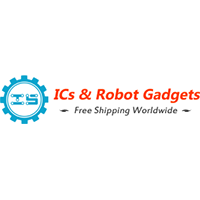 Ics And Robot Gadgets Coupons