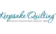 Keepsake Quilting Coupons