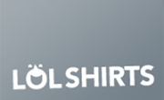 LOL Shirts Coupon Codes