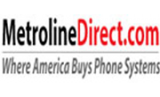 MetrolineDirect.com Coupons
