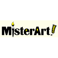 MisterArt Coupons