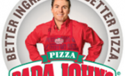 Papa Johns UK Vouchers