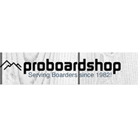 Pro Board Shop Coupons