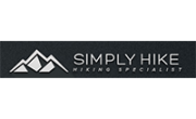 Simply Hike Voucher Codes