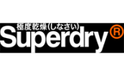 Superdry Voucher Codes