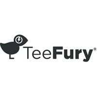 Teefury Coupons