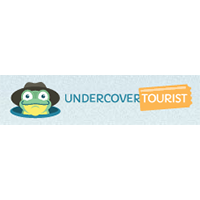 Undercover Tourist Coupons