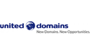 United Domains Coupons