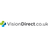 VisionDirect.co.uk Voucher Codes
