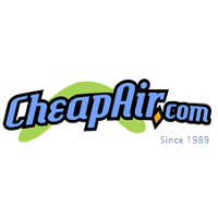 Cheapair.com Coupon Codes