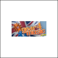 Gear4music Voucher Codes