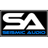 Seismic Audio Coupons