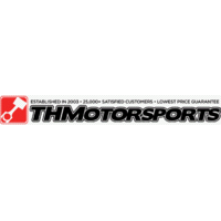TH Motorsports Coupons