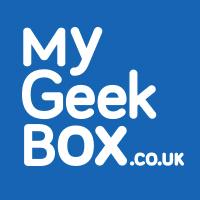 My Geek Box Discount Codes