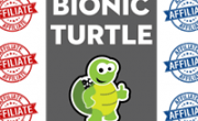Bionic Turtle Coupons