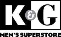 K&G Fashion Coupon Codes